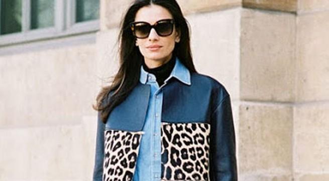 6 chiếc áo khoác tuyệt vời dành cho mùa đông