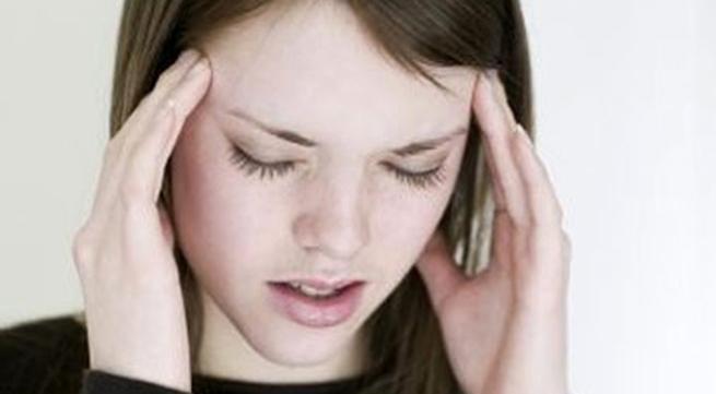 Mẹo vặt phòng đau đầu