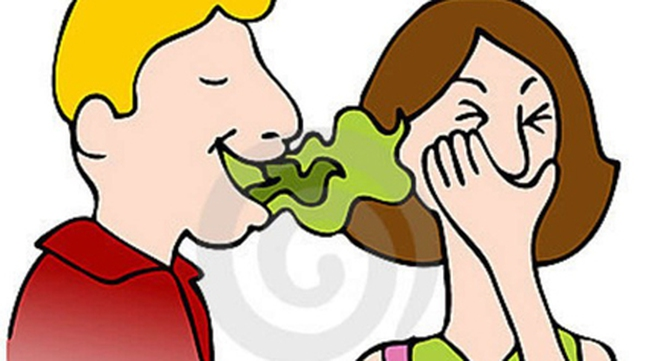 Vài mẹo giúp bạn loại bỏ mùi hôi miệng ngay lập tức