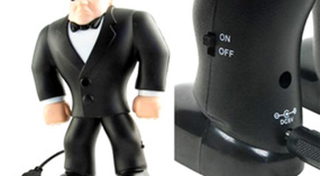 Những thiết bị USB lạ cho dân văn phòng