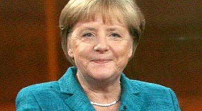 Thủ tướng Đức Angela Merkel thăm chính thức VN