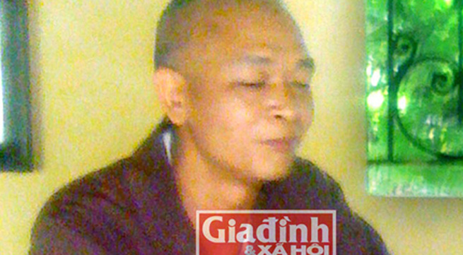 Sư thầy chùa Tế Cát bật mí bài thuốc ổn định đường huyết từ cọng lá chuối hột