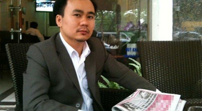 Luật gia cho rằng mong ước có con của Nguyễn Đình Tình có thể thực hiện được