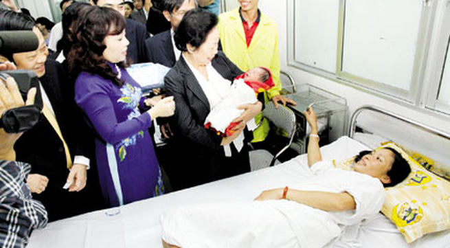 90 triệu trái tim yêu Việt Nam
