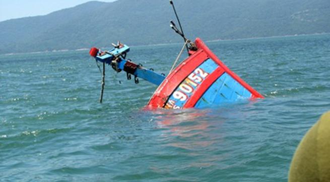 Vụ tàu cá Việt Nam bị đâm: Không chỉ là hành động dân sự  thông thường