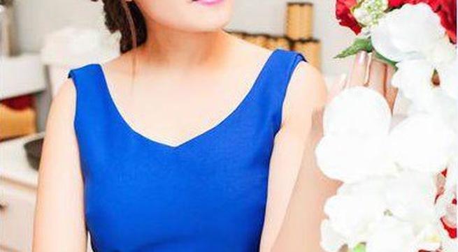 Nhạc sĩ Lưu Thiên Hương làm giám khảo cuộc thi ảnh Nữ sinh Việt Nam