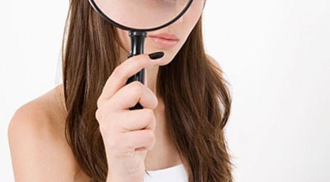 Nhìn biểu hiện ở mắt để biết bệnh trong cơ thể