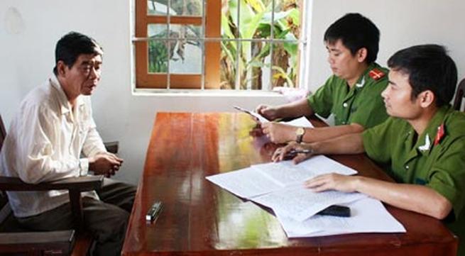 Sám hối của tài xế xe 7 chỗ bị lũ cuốn ở Khe Ang