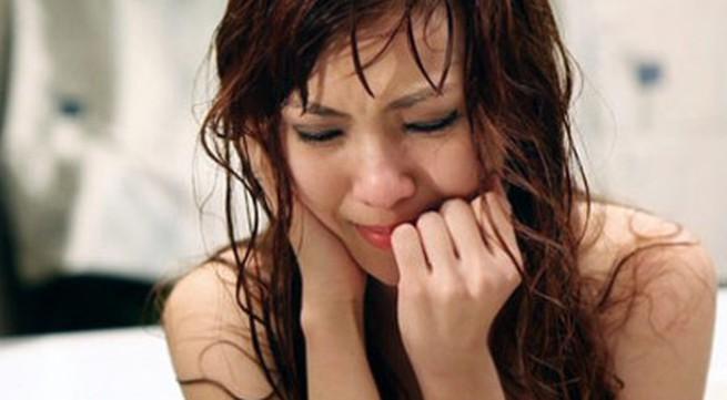 Thiếu tự tin trước ngày cưới vì đã không còn 'trinh'