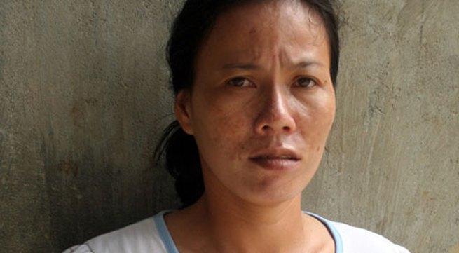 Con gái trộm sổ đỏ của mẹ ruột vì máu đỏ đen