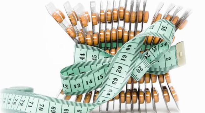 3 ảnh hưởng khi uống thuốc giảm cân
