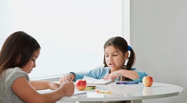 19 kỹ năng bé cần biết trước khi vào lớp 1