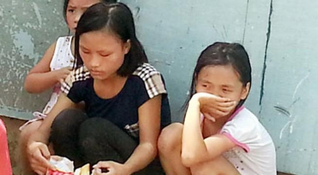 Nhà thiết kế thời trang giải cứu 2 cháu bé bị bắt cóc