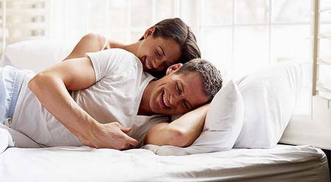 """Chồng già vợ trẻ: Liệu có """"là tiên""""?"""