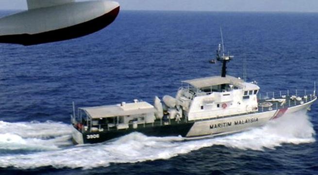 Việt Nam cấp phép cho 2 tàu Trung Quốc và 1 tàu Mỹ vào biển Đông