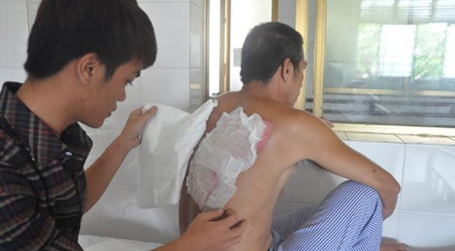 Lời kể uất nghẹn của thuyền trưởng tàu cá Quảng Ninh bị đâm chìm