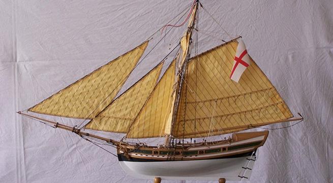 Những con tàu mang tên cướp biển khét tiếng nhất thế giới