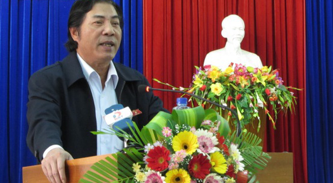 """""""Ngày 12/12 sẽ xét xử vụ án Dương Chí Dũng"""""""