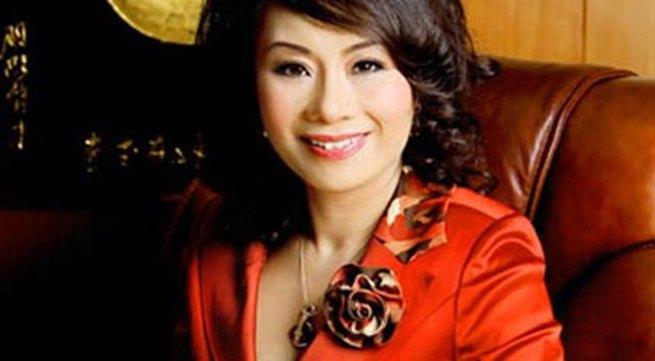Bắt tạm giam hoa hậu quý bà Trương Thị Tuyết Nga
