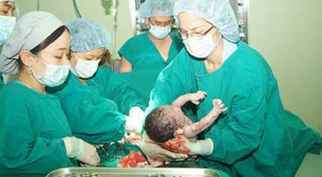 Kinh nghiệm thực tiễn của một số quốc gia Châu Á đạt mức sinh thấp dưới mức thay thế (2)