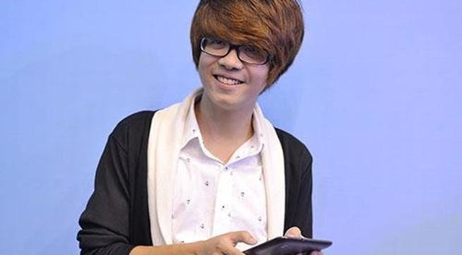 Hot boy Bùi Anh Tuấn: Sốc khi bị cư dân mạng ném đá