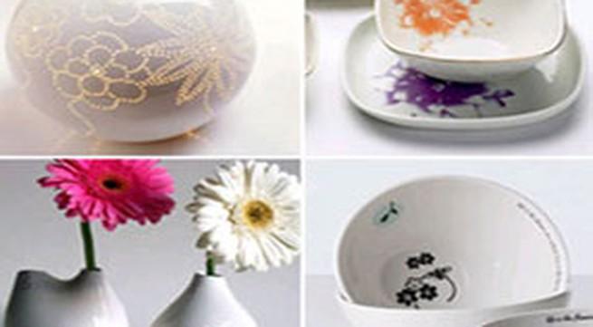 Cách chọn mua và bảo quản đồ gốm sứ
