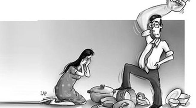 Oan nghiệt, đánh vợ vô tình làm chết con gái 3 tháng tuổi