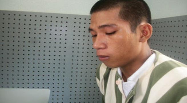 Kẻ cưỡng hiếp nữ sinh gây án vì ẩn ức tuổi thơ buồn khổ