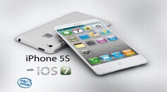 iPhone thế hệ mới có màn hình siêu nét