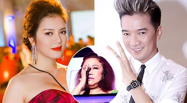 Ai giàu, ai nghèo nhất Showbiz Việt?