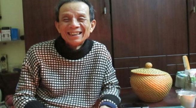Cố nghệ sĩ Văn Hiệp chính thức nhận danh hiệu NSƯT