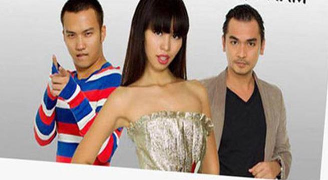 Hà Anh quyết không tha Vietnam's Next Top Model
