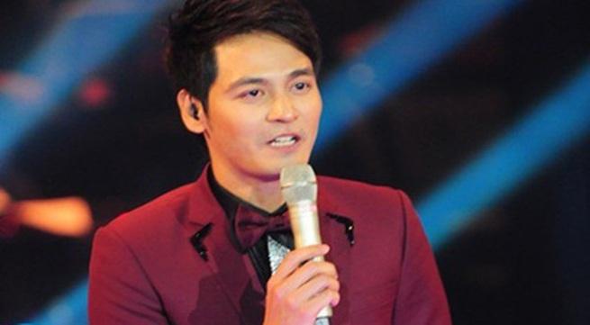 MC Phan Anh mắc lỗi sơ đẳng khi dẫn The Voice