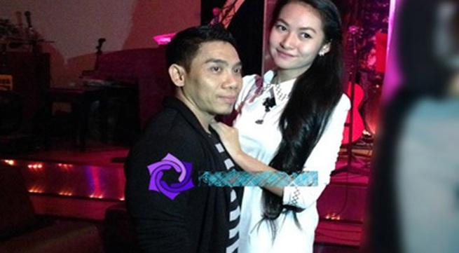 Lộ diện bạn gái cực xinh đi xế tiền tỷ cùng Phạm Văn Mách