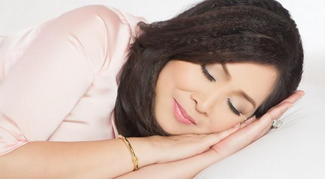 Mất ngủ kéo dài do nội tiết suy giảm