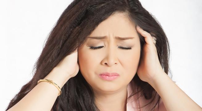 Suy giảm nội tiết tố: Ngủ ít, mệt nhiều