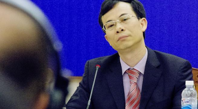 """""""Trung Quốc đang đi ngược lại quan điểm của chính Đặng Tiểu Bình"""""""