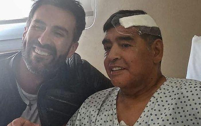 Khám xét văn phòng và nhà riêng bác sĩ của Maradona, tịch thu nhiều tài liệu quan trọng