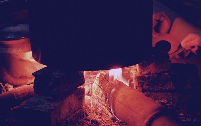 Thâm cung bí sử (223 - 2): Bếp lửa Kiến Giang