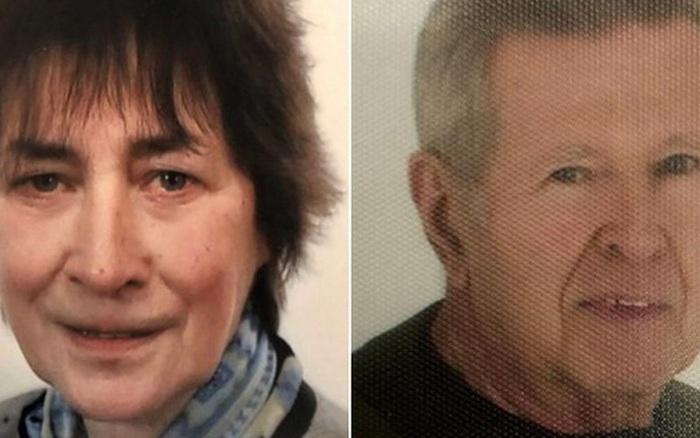 Cặp vợ chồng Đức qua đời, để lại 7,5 triệu USD cho hàng xóm