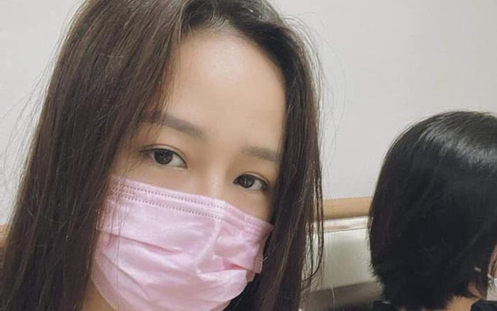 Noo khoe phần 2 màn 'thả thính' nấu cháo với Mai Phương Thúy, netizen 'soi' ra bóng hình người phụ nữ lạ...