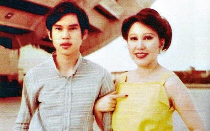 """""""Đệ nhất thảm họa thẩm mỹ"""" Thái Lan từng khiến dư luận xôn xao với gương mặt như tượng sáp sau 6 năm lộ... - mega 655"""