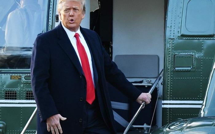 Ông Trump kiếm được bao nhiêu tiền trong 4 năm làm Tổng thống Mỹ - kết quả vietlott 18102019