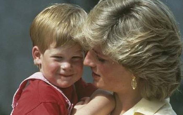 'Cố Công nương Diana sẽ tức giận với Harry vì chuyện Megxit'