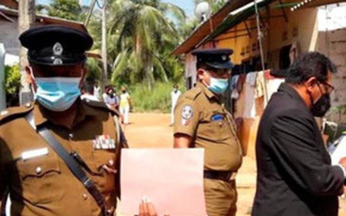 Bé gái 9 tuổi bị đánh đến chết trong lễ trừ tà ở Sri Lanka - giá vàng 9999 hôm nay 311
