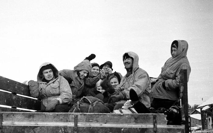 Lật lại thảm kịch 9 người chết bí ẩn tại Nga 62 năm trước - giá vàng 9999 hôm nay 1311
