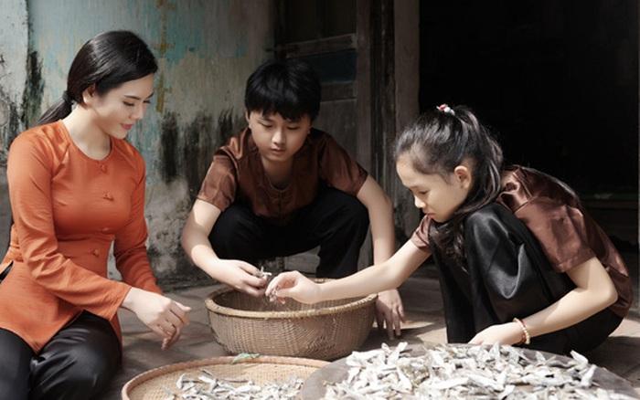 Cậu bé đặc biệt trong MV mừng 8/3 của Sao mai Lương Nguyệt Anh là ai?