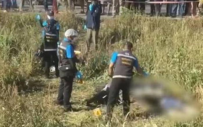 Đi đổ xăng xe, nữ sinh 15 tuổi bị cưỡng hiếp và sát hại dã man, hình ảnh cuối cùng của nạn nhân khiến cha...
