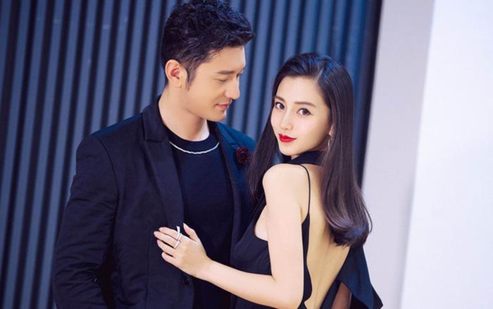 Loạt bằng chứng cho thấy Huỳnh Hiểu Minh - Angelababy cố tình lợi dụng những tin đồn về cuộc hôn nhân để...