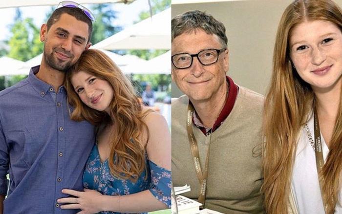 Con gái cả của tỷ phú Bill Gates: Mê cưỡi ngựa nên được cha mua cho cả trường đua trị giá hàng chục triệu...